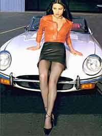 Женщины водят автомобиль лучше, чем мужчины
