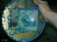 Александр Балтин: ИТАЛЬЯНСКАЯ  МОЗАИКА, МАЛЕНЬКИЕ  РИМСКИЕ  ЭЛЕГИИ