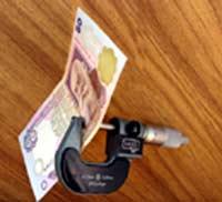 У денег свои пути обращения