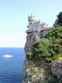 Крымские каникулы: инструкция к применению