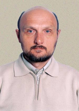 Леонид Багмут