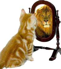 Власть уважает сама себя, с гордостью сознавая: вот мы какие!