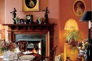 Chippendale – стиль красоты и удобства