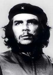 Че Гевара. Бог революции и адреналина