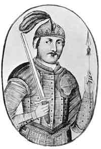 Три смерти князя Игоря
