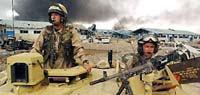 Зачем нужна война с Ираком?
