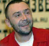Лидер группы Ленинград Сергей Шнуров: Я самый честный на свете врун