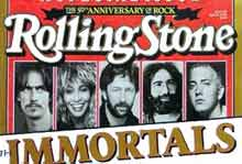 Rolling Stone стал китайским