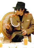 Звание самого глупого американца опять получил Майкл Джексон