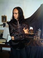 Католический священник покровительствовал сатанистам - крест из церкви в уголке юного Гарри Поттера