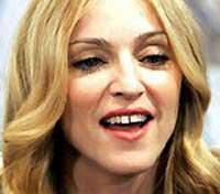 Мадонна озвучит 'Кота в сапогах'