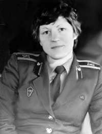 Наталья Половко